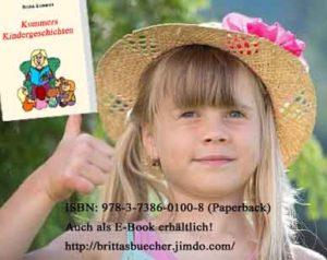 Buchvorstellung: Kummers Kindergeschichten