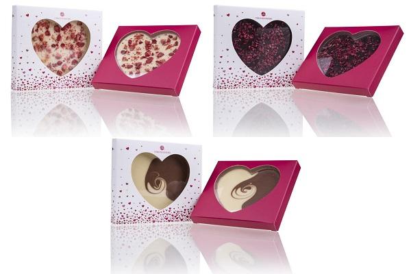 ChocoHerz - Muttertagsgeschenke