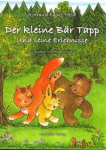 Der kleine Bär Tapp und seine Erlebnisse