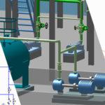 R&I, Rohrleitungen und Rohrleitungs-Isometrien in einem Zug – ja das geht!