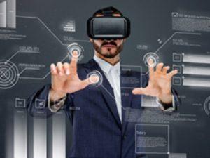 Virtuelle Realität hält endlich Einzug in den Maschinen- und Anlagenbau