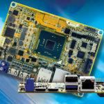 PICO-ITX® SBC mit sehr guten Grafikmöglichkeiten!