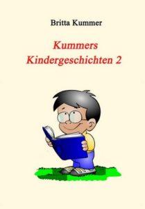 Leseprobe aus Kummers Kindergeschichten 2