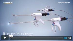 FUSE erstellt Produktfilm für Chirurgiesystem THUNDERBEAT von OLYMPUS Medical
