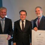 NatureLife Umweltpreis 2016 für ZGF-Geschäftsführer Dr. Christof Schenck
