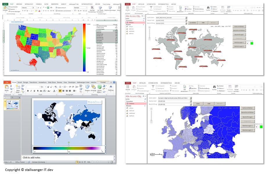 interaktive karte erstellen