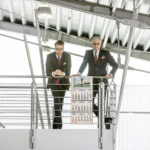 Mit Vollgas ins neue Jahr: Huschke Rolla du Rosey übernimmt Verkaufsleitung bei Kalenderhersteller terminic