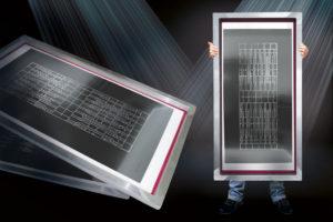 Rekordverdächtige Innovation: Mit BECmax präsentiert BECKTRONIC die größte SMD-Schablone auf der SMT