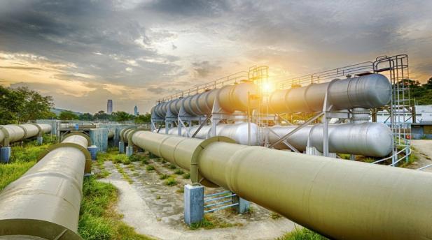 Pipelines – 200.000 Schweißnähte pro Leitung