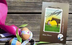 Es muss nicht immer nur Süßes zu Ostern geben