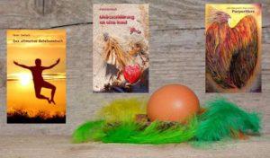 Wunderbarer und abwechslungsreicher Lesegenuss