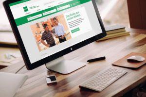 Per Klick zum Kitt: dotSource und BayWa Baustoffe schaffen innovatives Onlineshopping-Erlebnis für die Baubranche