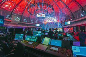 PRG zeigt neue Produkte und Dienstleistungen auf der Prolight + Sound