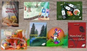 Tipps zu Ostern aus dem Karina-Verlag