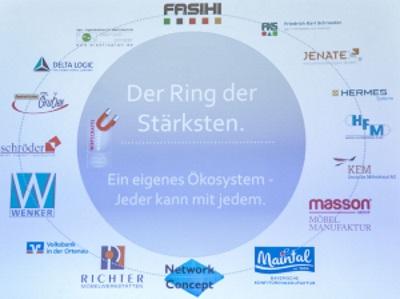 """Wirtschaftsmagnet 2017: Fasihi GmbH """"eines der stärksten Unternehmen"""""""