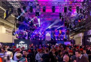 """""""Hog Factor German Final"""" startet auf der Prolight + Sound 2017"""