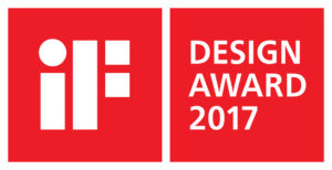 iF_DesignAward2017red_l_RGB-300x154 Drei Auszeichnungen: wirDesign räumt beim iF Design Award ab