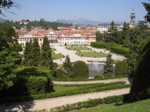 Sportlich und süß zugleich: Vareses Dolce Vita