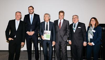acatech veröffentlicht Studie auf Hannover Messe