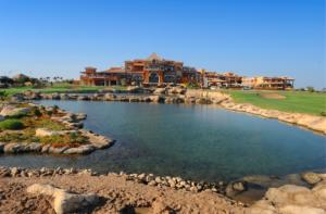 Westin Soma Bay Golf Resort & Spa für World Golf Awards nominiert