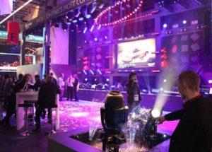 Prolight + Sound 2017 beschert ELATION Professional große Erfolge