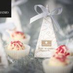 Hochzeitsgeschenke von CHOCOLISSIMO für die Traumhochzeit