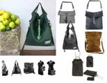Praktisch kann so stylisch sein! Lieb Ju Voyage Taschen – Wandelbar, individuell und die perfekte Ergänzung zu trendy Outfits.