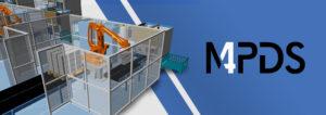 Drei einfache Schritte zum Einstieg in die 3D Fabrikplanung