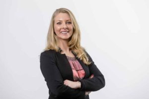 Nina Maibach übernimmt Leitung Eventmanagement bei macevent