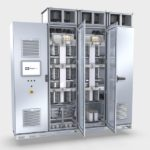 Converters for all grid conditions – presented by Knorr-Bremse PowerTech at Hannover Messe 2017