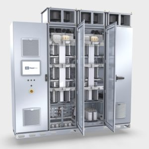 Pic1_KB-PowerTech_Power-Converter_Energy-1-300x300 Converters for all grid conditions – presented by Knorr-Bremse PowerTech at Hannover Messe 2017