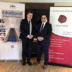 Privatimus to provide security awareness training at Edumondi – the German butler school