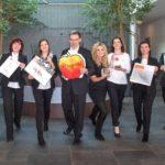 Award trifft Kultobjekt – Papiertaschen von RIEDLE