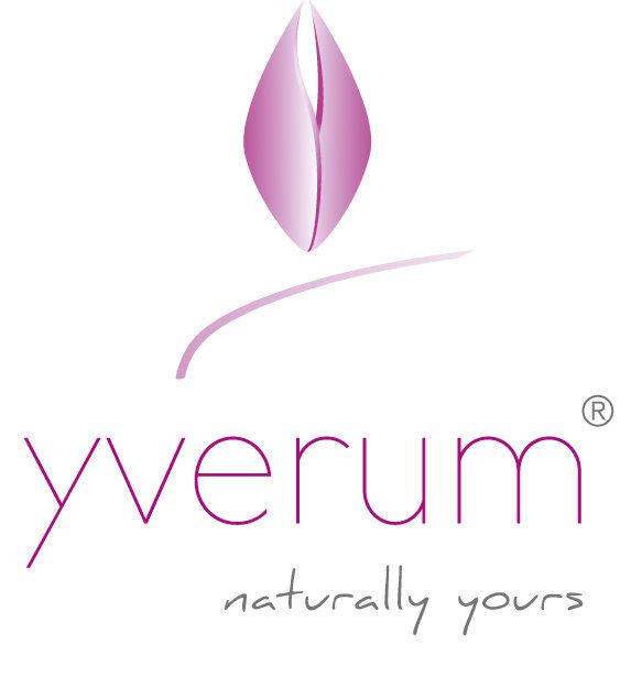 """Nachhaltige Philosophie trifft auf edle Naturkosmetik – die einzigartigen Produkte von yverum symbolisieren den """"naturally yours""""-Lifestyle"""