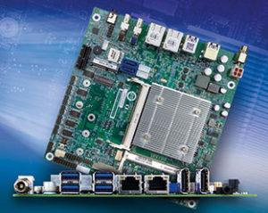 Apollo Lake Mini-ITX Board als Flachmann !