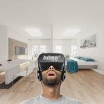 360 Grad Visualisierungen / effizientere Vermarktung