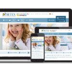 In wenigen Schritten zum eigenen Etikett: der neue Webshop von DORTEX