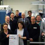 Kalenderhersteller terminic GmbH zum 5. Mal PSO zertifiziert