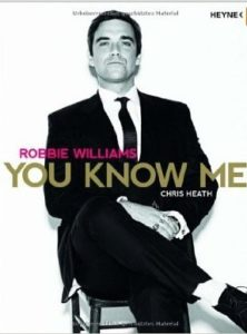 REZENSION: Robbie Williams – You know me