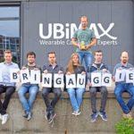 Ubimax Named AWE Auggie Award Winner at Augmented World Expo (AWE) 2017