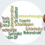 FOCUS-Ärzteliste kürt Dr. Günther als TOP Mediziner für Intimchirurgie