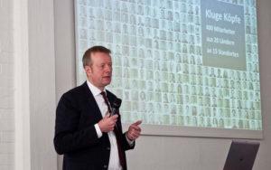 Annual General Meeting of IVU AG in Berlin