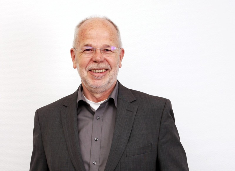 Klaus-Georg Tannenbaum kümmert sich bei LINET Services zukünftig um Strategie und Vertrieb