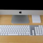 Für Zahlenkünstler: Das Bluetooth Keypad 2 von LMP bringt Macs den Ziffernblock zurück