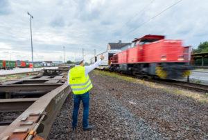 Mehr Güter auf die Schiene: Contargo AG baut Bahnverkehre weiter aus