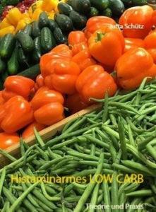 Histaminarmes LOW CARB