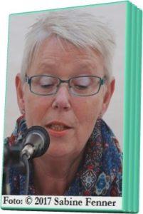 Biografie Sabine Fenner