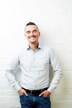 Torsten Dahlke ist seit Juli neuer Director of Sales im Hotel Berlin, Berlin!