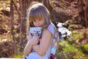 Bücher lassen Kinderherzen höher schlagen