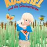 Berliner Schriftsteller Matthias Grau veröffentlicht Kinderbuch